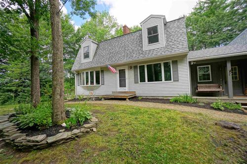 Photo of 83 Hook Road, Candia, NH 03034 (MLS # 4810760)