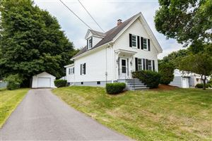 Photo of 35 Arch Street, Dover, NH 03820 (MLS # 4771761)
