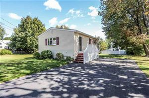 Photo of 19 Erskine Avenue, Manchester, NH 03104 (MLS # 4776761)