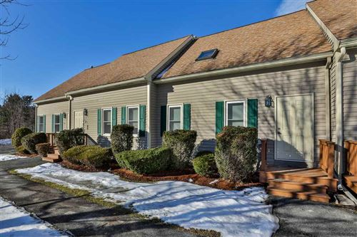 Photo of 128 Newton Road, Plaistow, NH 03865 (MLS # 4784761)