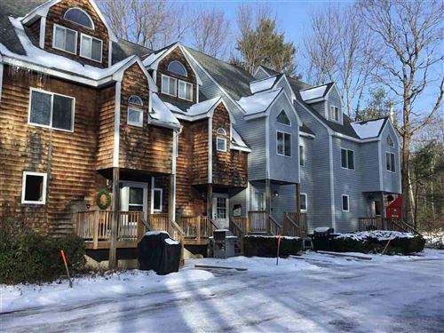 Photo of 25 Hawk Road #9A, Conway, NH 03860 (MLS # 4788761)
