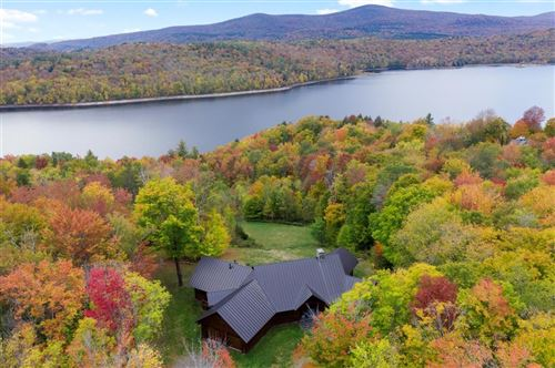 Photo of 224 Old Mill Lane, Wilmington, VT 05363 (MLS # 4808762)