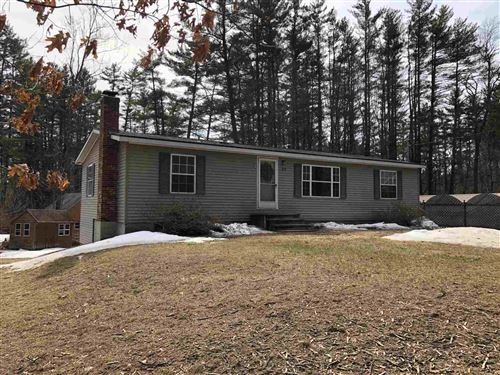 Photo of 85 Gould Pond Road, Hillsborough, NH 03244 (MLS # 4797763)