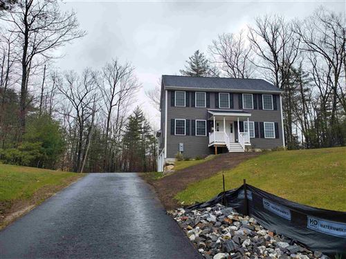 Photo of 55 Falcon Ridge Road #Lot1, Milford, NH 03055 (MLS # 4625764)