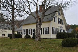 Photo of 8 Atwell Hill Road, Wentworth, NH 03282 (MLS # 4782764)