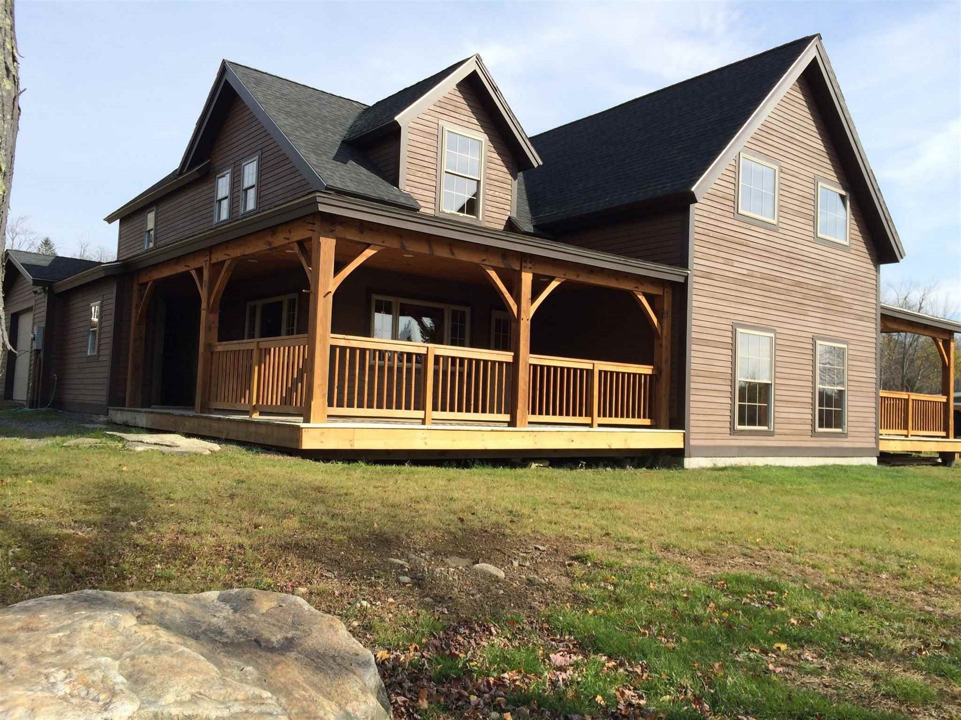 26 Partridge Run Road, Dover, VT 05356 - MLS#: 4853764