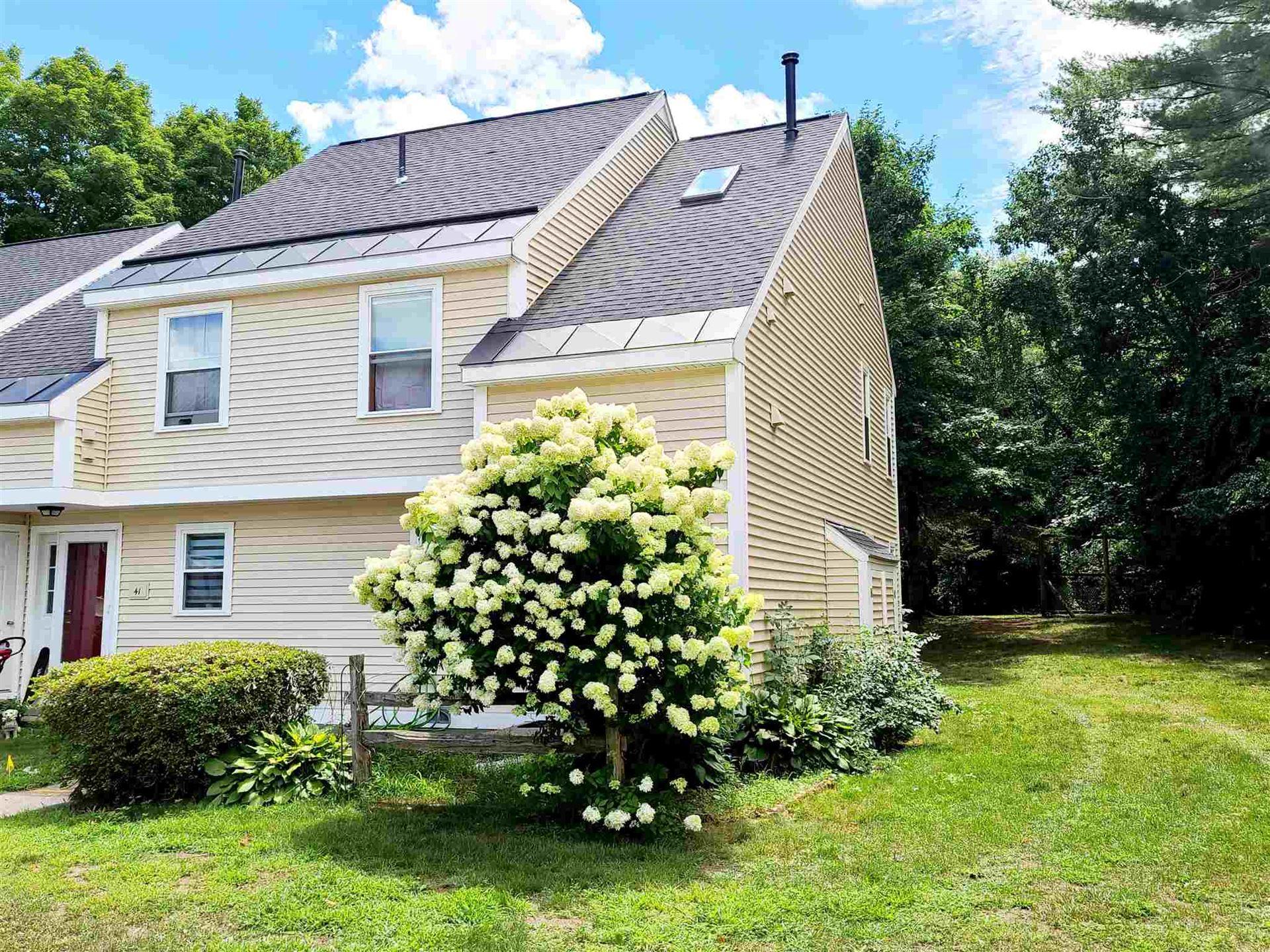 43 Bluffs Drive, Concord, NH 03303 - MLS#: 4820765