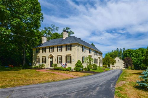 Photo of 47 Park Avenue, Greenland, NH 03840 (MLS # 4813766)