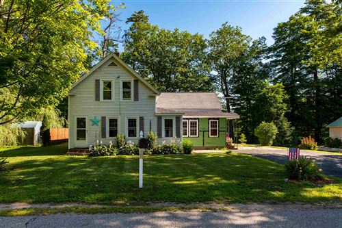 Photo of 201 Hillside Avenue, Conway, NH 03818 (MLS # 4819766)