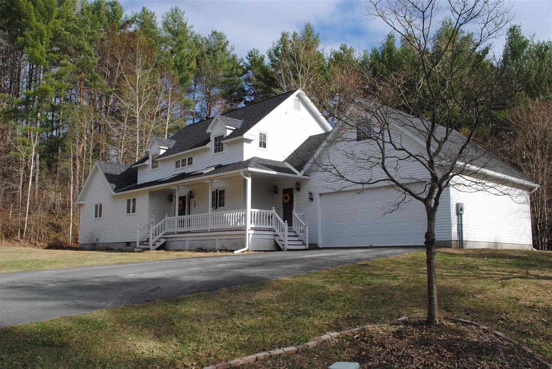 515 Farmer Drive, Saint Johnsbury, VT 05819 - MLS#: 4848766