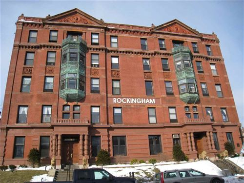 Photo of 401 State Street #307, Portsmouth, NH 03801 (MLS # 4859767)