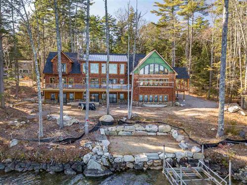 Photo of 126 Powers Road, Meredith, NH 03253 (MLS # 4740768)