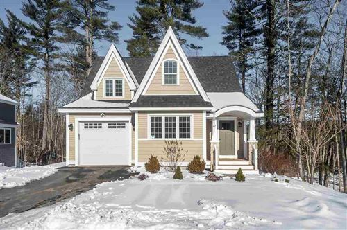 Photo of 22 Honeycomb Way, Newmarket, NH 03857 (MLS # 4790768)
