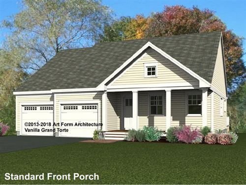 Photo of 42 Three Ponds Drive, Brentwood, NH 03833 (MLS # 4782769)