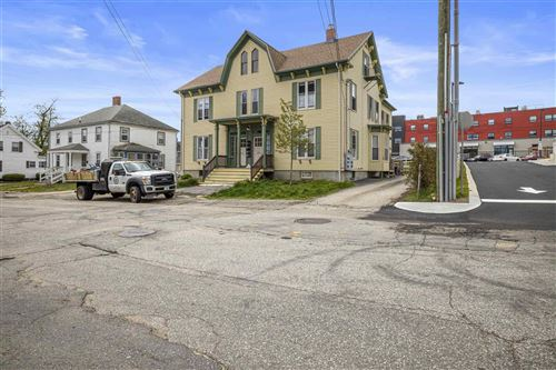 Photo of 12A Park Street #A, Dover, NH 03820 (MLS # 4807769)