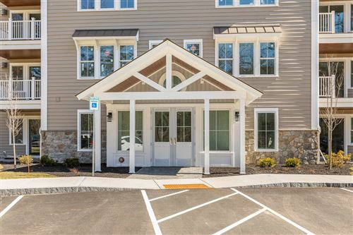 Photo of 7 Willey Creek Road #405, Exeter, NH 03833 (MLS # 4789770)