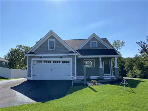Photo of Lot 106 Lorden Commons #Lot 106, Londonderry, NH 03053 (MLS # 4862770)