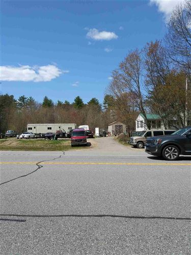 Photo of 378 125 Highway, Brentwood, NH 03833 (MLS # 4837772)