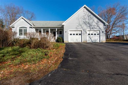 Photo of 149 Garrison Road, Dover, NH 03820 (MLS # 4786773)