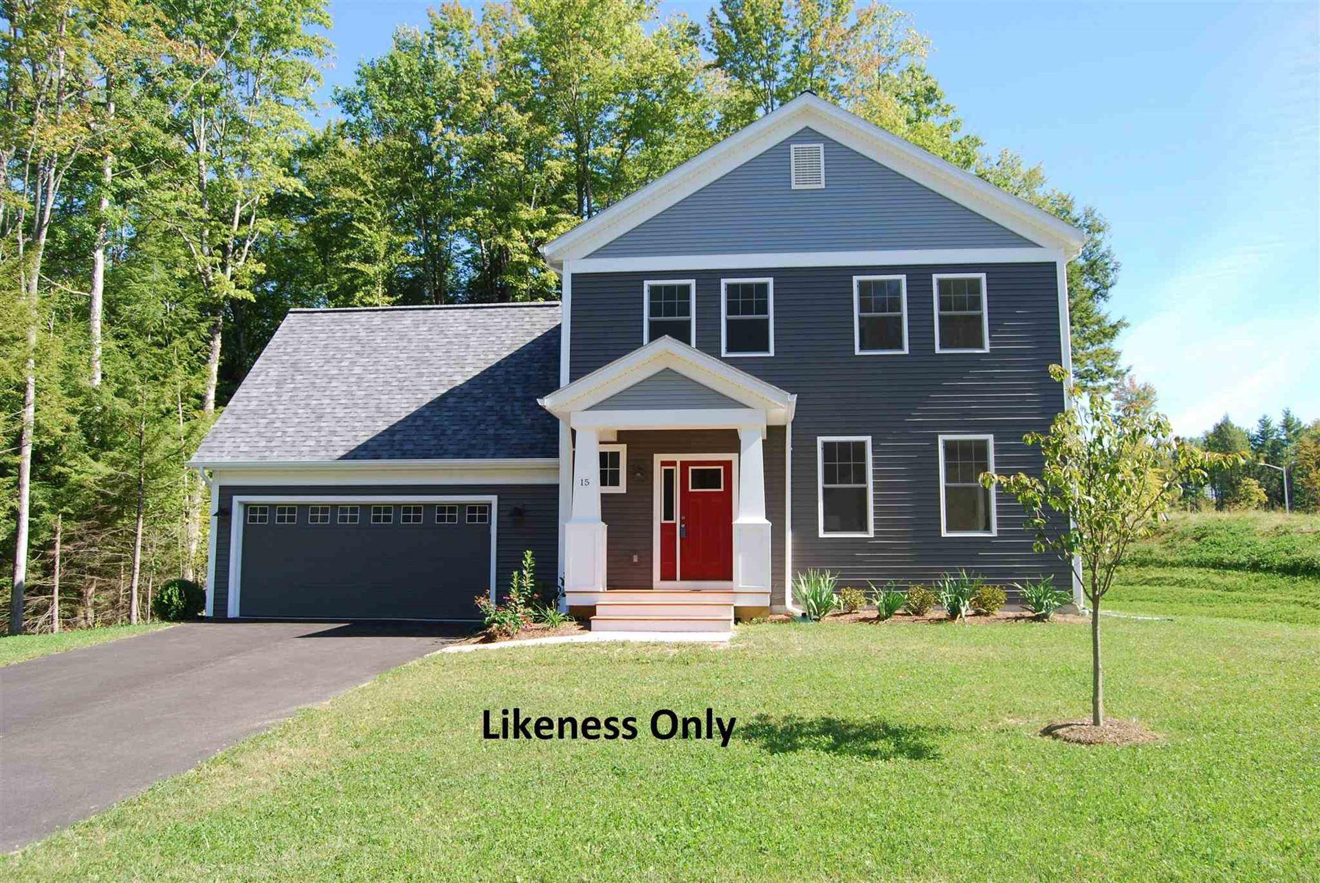 Lot 50 Horseshoe Circle, Milton, VT 05468 - MLS#: 4866773