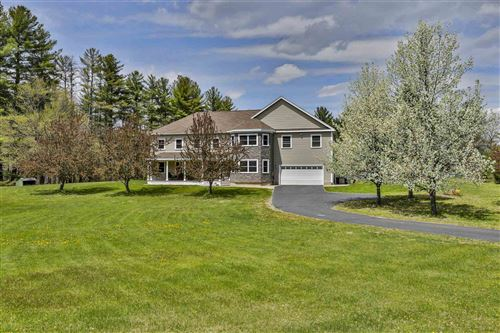 Photo of 168 Witches Spring Road, Hollis, NH 03049 (MLS # 4804775)