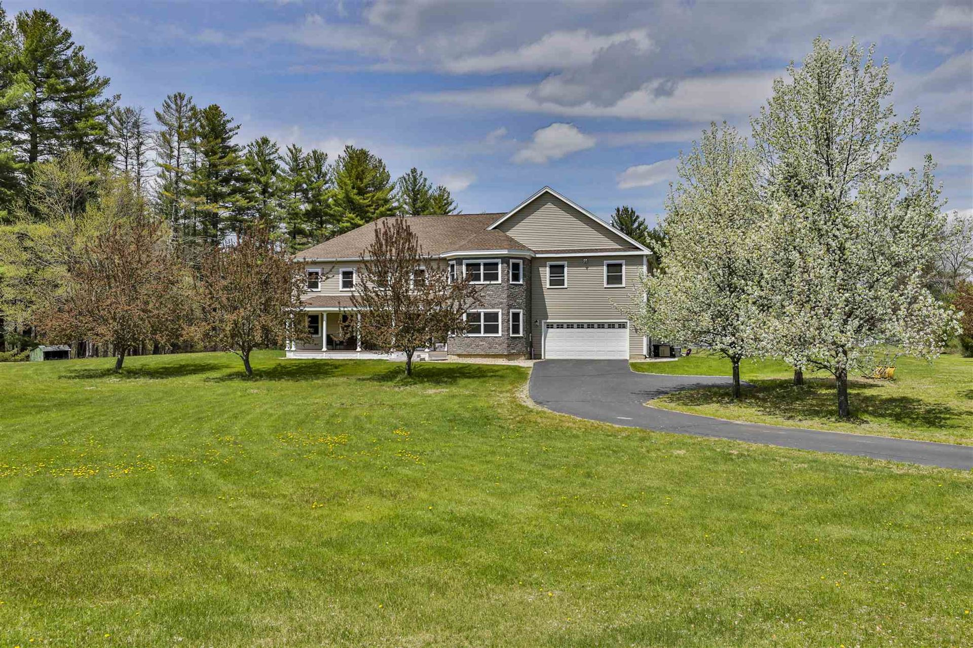 168 Witches Spring Road, Hollis, NH 03049 - #: 4804775