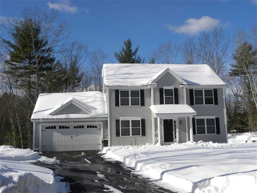 Photo of 23 Blueberry Hill Road #34, Raymond, NH 03077 (MLS # 4784777)