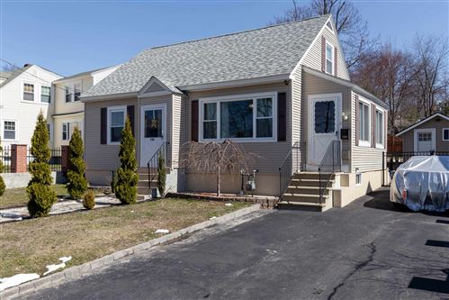 Photo of 100 S Lincoln Street, Manchester, NH 03103 (MLS # 4799777)