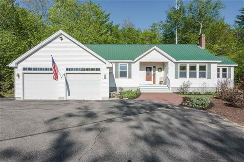 Photo of 75 Stacey Lane, Albany, NH 03818 (MLS # 4806777)