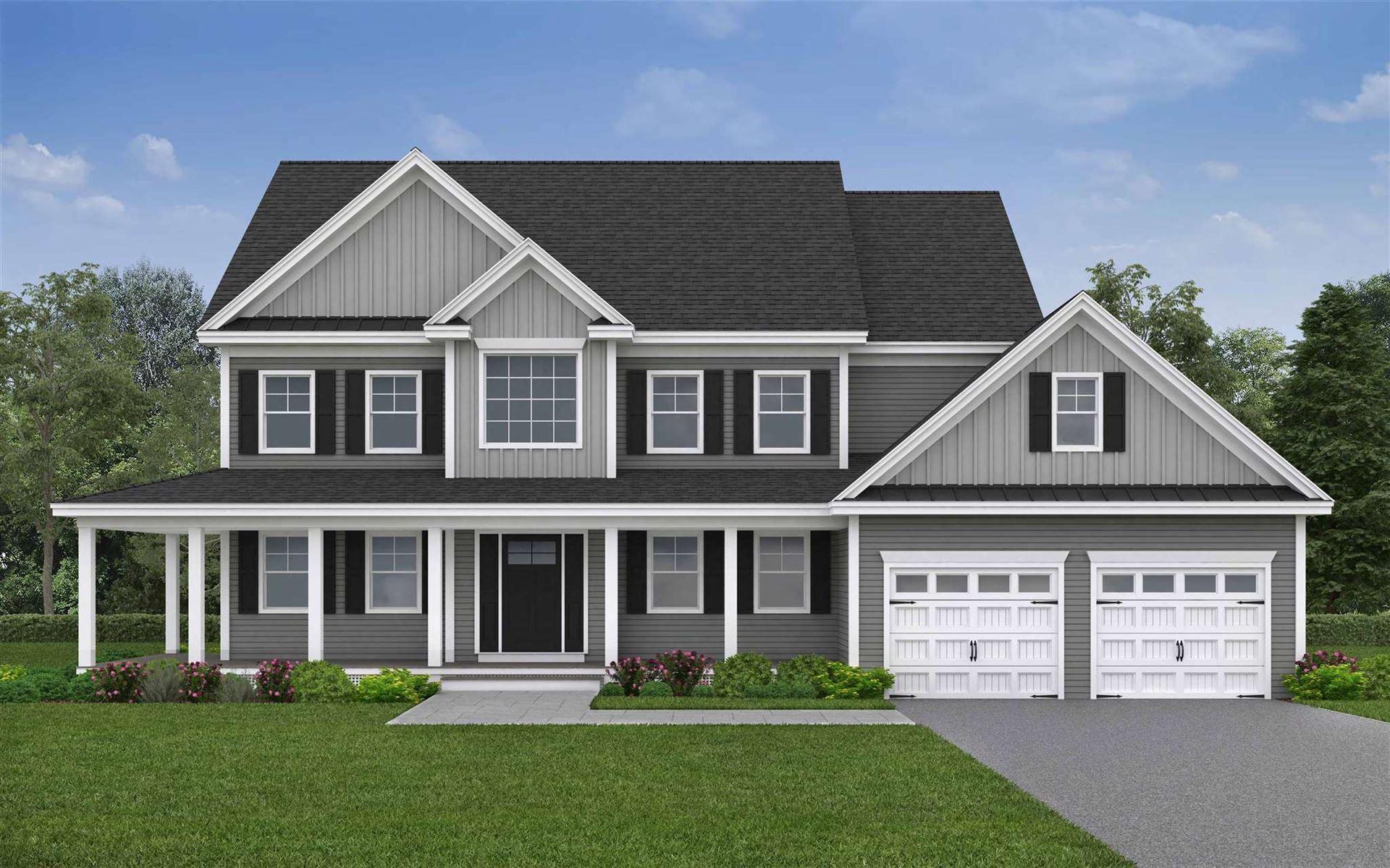 21 Caymus Ridge, Salem, NH 03079 - MLS#: 4807778