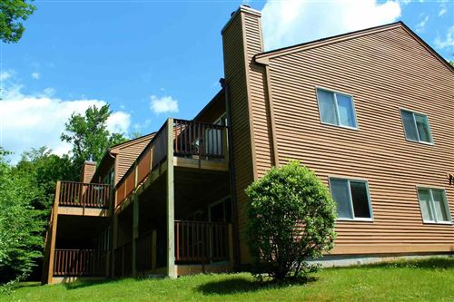Photo of 5 Robin Road #7, Lincoln, NH 03251 (MLS # 4790780)