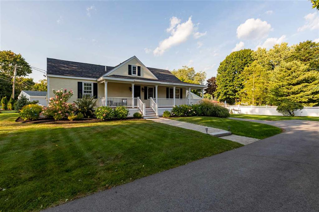 610 Central Road, Rye, NH 03870 - #: 4781782