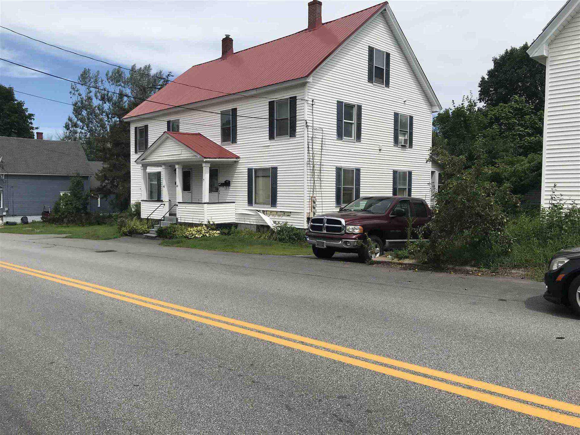 46 Winter Street, Laconia, NH 03246 - MLS#: 4822782