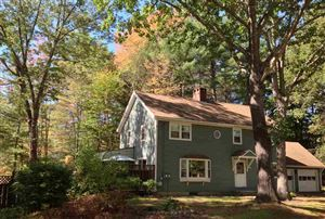 Photo of 123 Old Town Road, Weare, NH 03281 (MLS # 4770783)