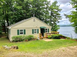 Photo of 237 Veazey Cove Road, Wakefield, NH 03872 (MLS # 4750785)