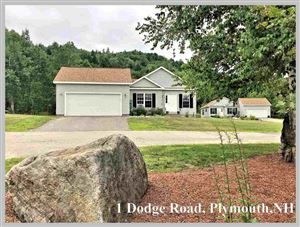 Photo of 1 Dodge Road, Plymouth, NH 03264 (MLS # 4766785)