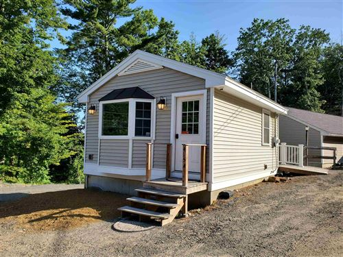 Photo of 415 Route 125, Brentwood, NH 03833 (MLS # 4877787)