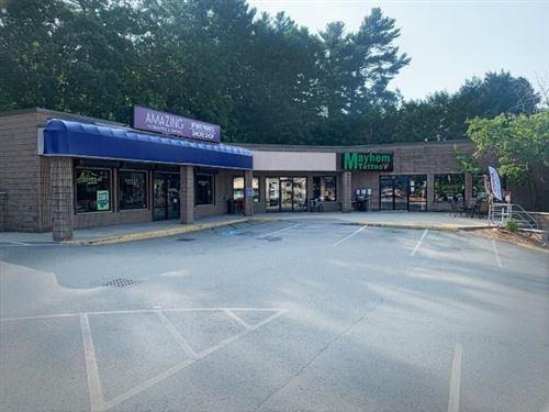 Photo of 369 S. Broadway #4, Salem, NH 03079 (MLS # 4884787)