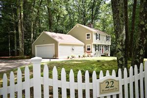 Photo of 22 Woodland Drive, Amherst, NH 03031 (MLS # 4764788)