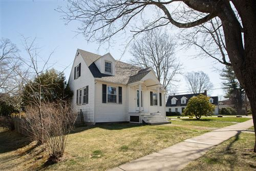 Photo of 629 Broad Street, Portsmouth, NH 03801 (MLS # 4855788)