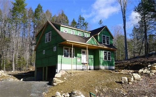 Photo of 205 Old Turnpike Road #(Lot 8-1), Nottingham, NH 03290 (MLS # 4797789)