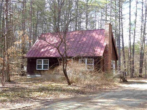 Photo of 21 Horseshoe Pond Road, Andover, NH 03216 (MLS # 4800789)