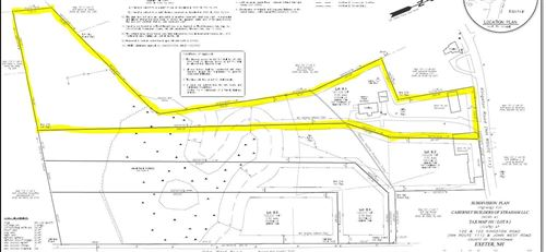 Photo of Lot 8.1 John West Road, Exeter, NH 03833 (MLS # 4869789)