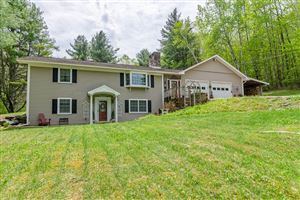 Photo of 311 Beartown Road, Manchester, VT 05255 (MLS # 4694790)