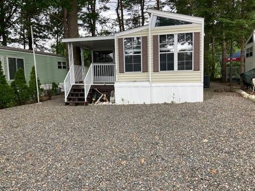 Photo of 308 State Route 286 #Lot 25, Seabrook, NH 03874 (MLS # 4870790)
