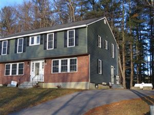 Photo of 14 Young Drive, Durham, NH 03842 (MLS # 4694791)