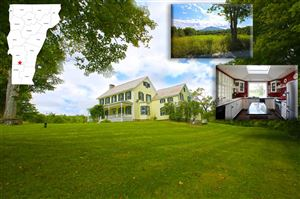 Photo of 818 Danby Hill Road, Danby, VT 05739 (MLS # 4774791)