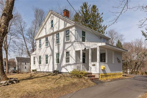 Photo of 198 High Street, Exeter, NH 03833 (MLS # 4797792)