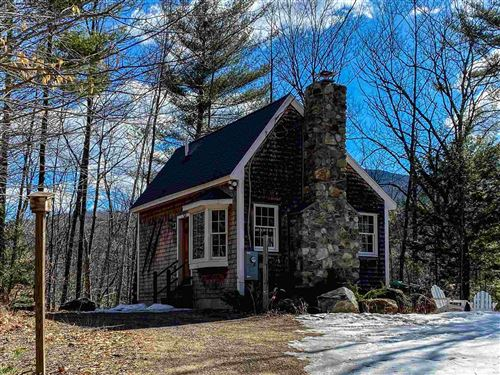 Photo of 34 Hemlock Road, Bartlett, NH 03845 (MLS # 4800792)