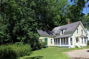 Photo of 147 Conway Road, Madison, NH 03849 (MLS # 4762793)